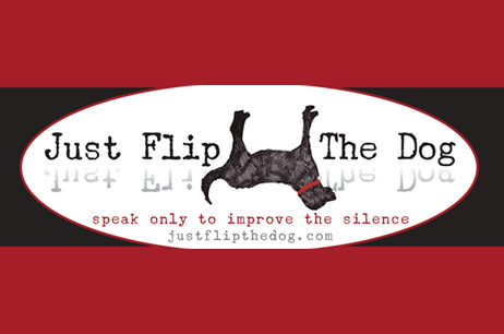 Just Flip The Dog